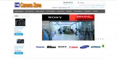 Camera Zone